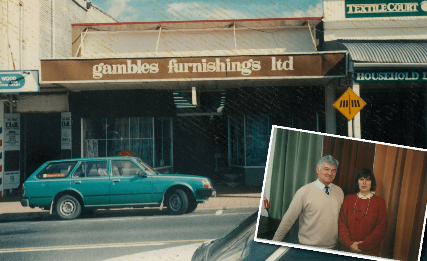 About Gamble Curtains & Blinds Newcastle